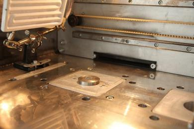 Additive Manufacturing of Titanium Aircraft Parts