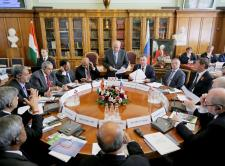 The Russian Science Foundation and India's Ministry of Science and Technology to launch a joint competition